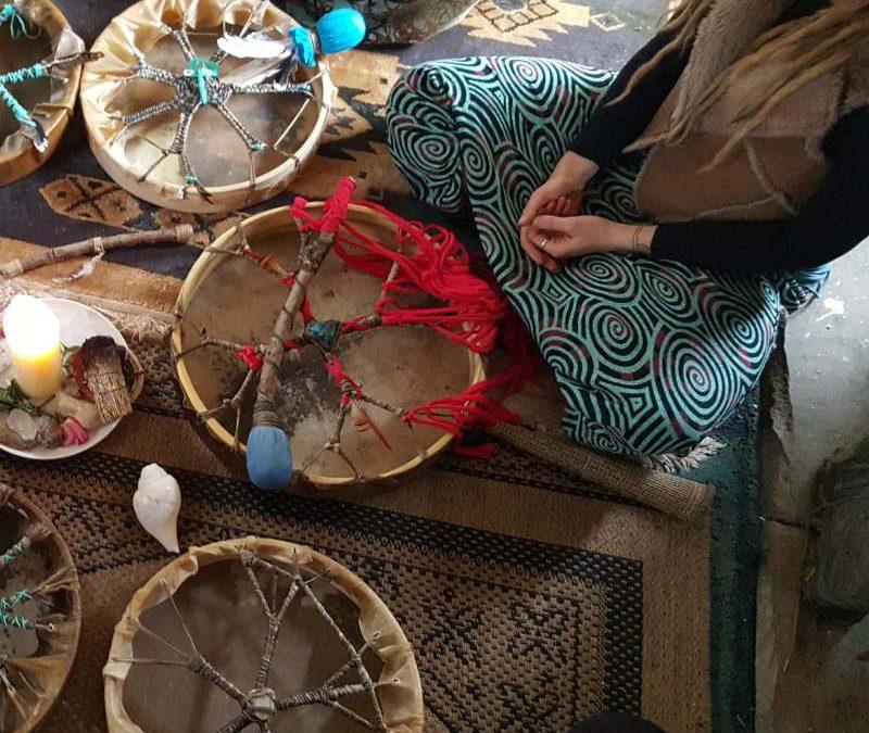shamanic retreat 3
